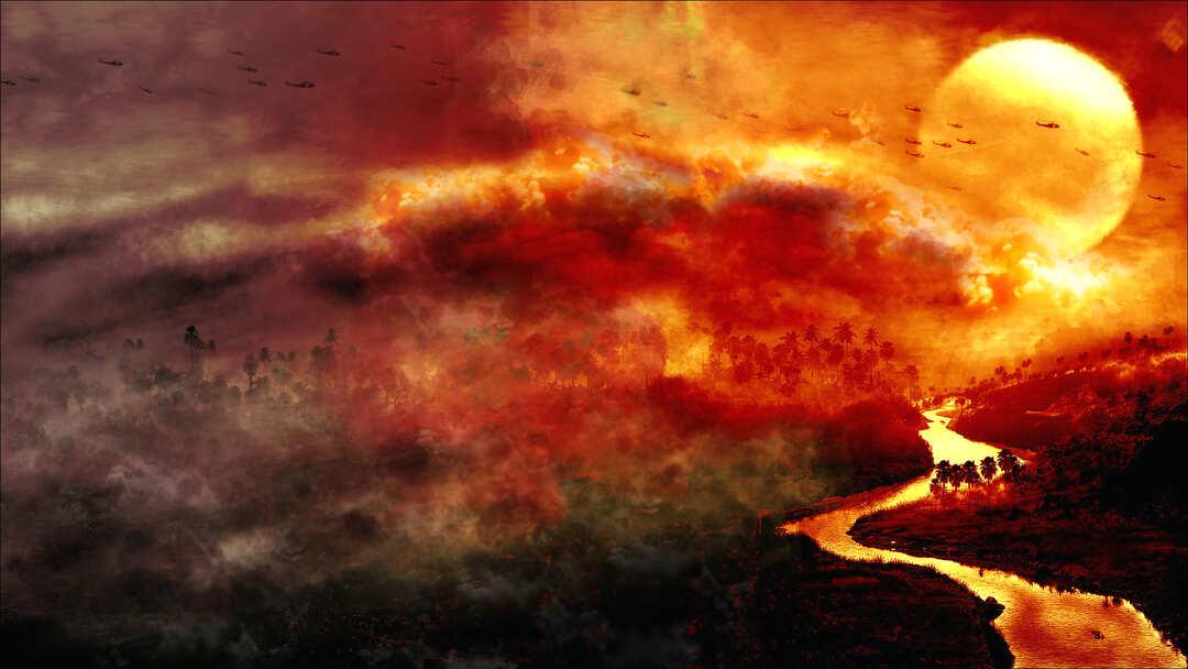 Apocalypse Now Trailer - Bild 1 von 20