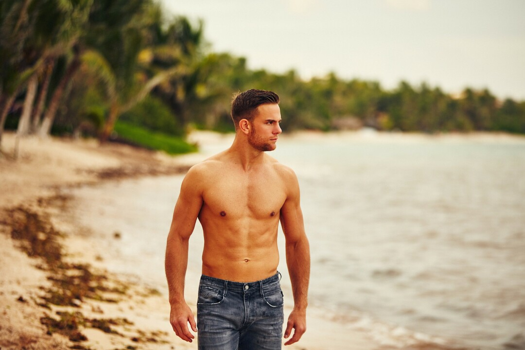 Bachelor 2020: Sebastian Preuss ist der neue Bachelor - Bild 1 von 7