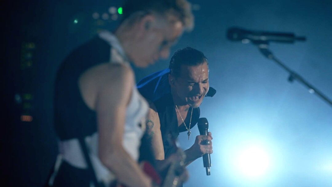 Depeche Mode: Spirits In The Forest Trailer - Bild 1 von 13