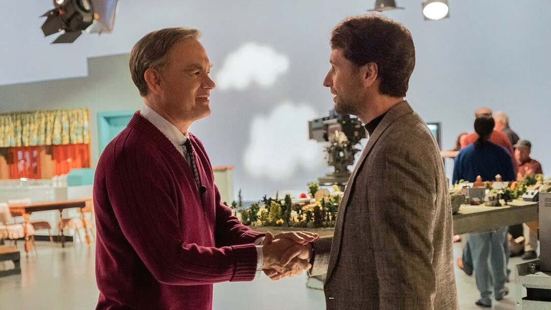 Der Wunderbare Mr. Rogers - Bild 2 von 4