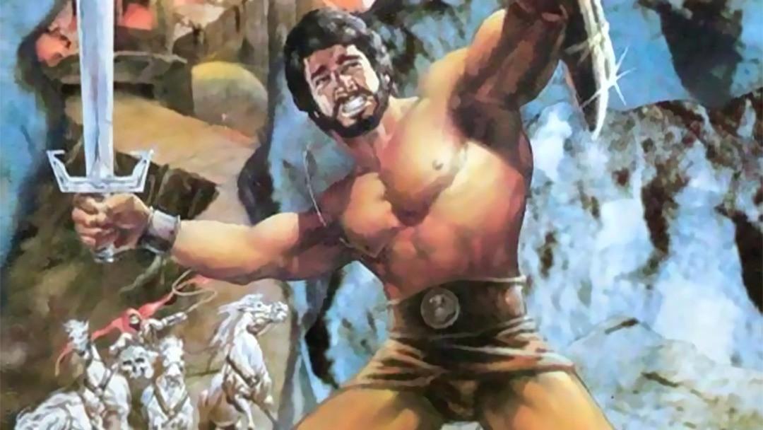 Die Neuen Abenteuer Des Herkules Trailer - Bild 1 von 3