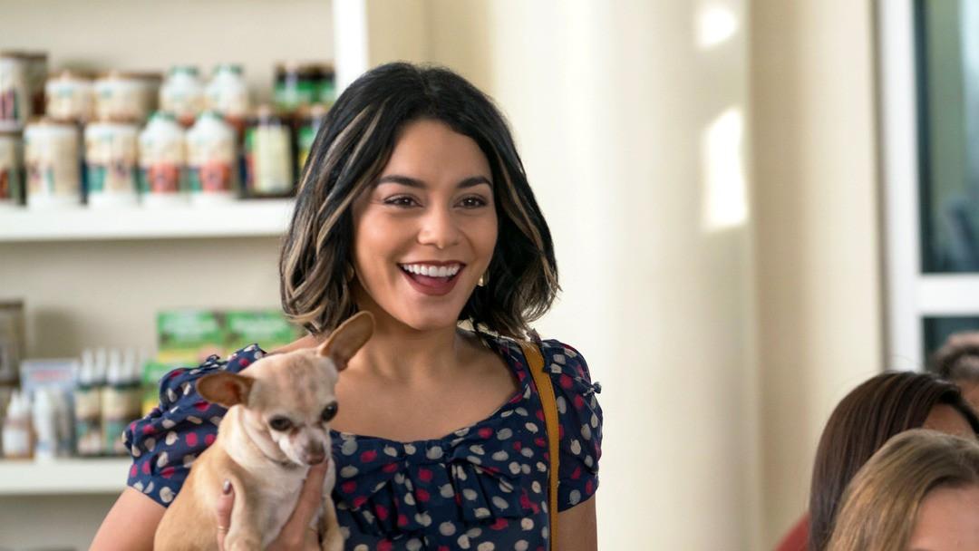Dog Days Trailer - Herz, Hund, Happy End - Bild 1 von 8