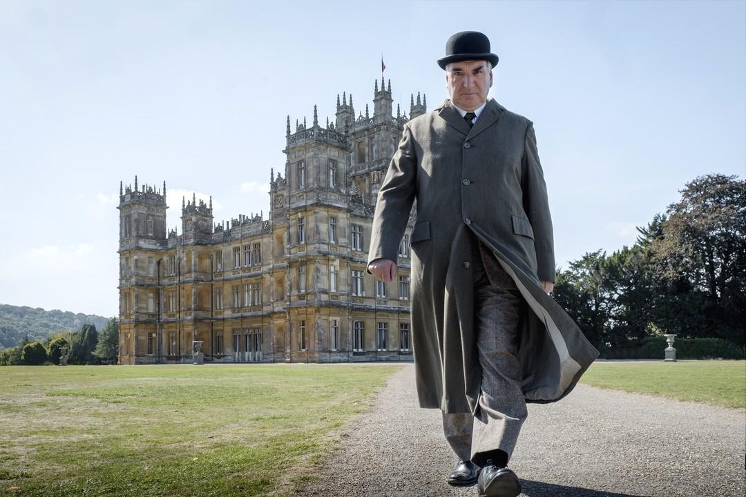 Downton Abbey Trailer - Bild 1 von 3