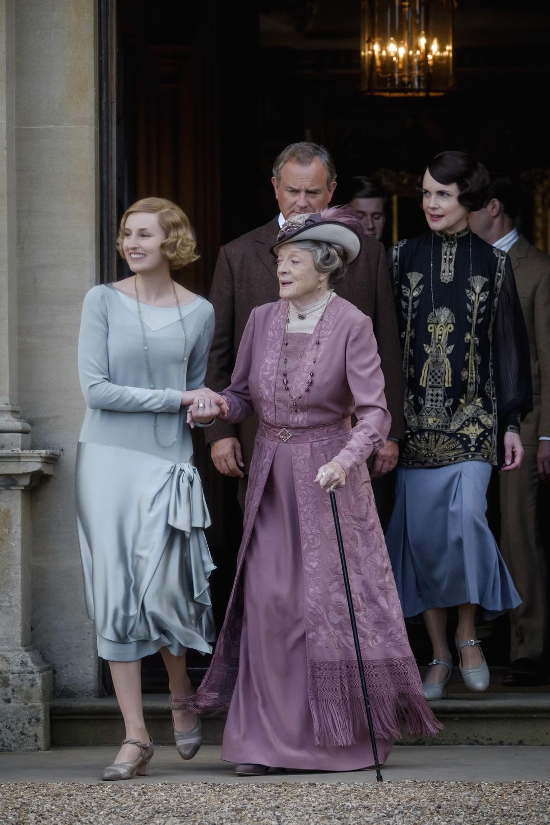 Downton Abbey - Bild 2 von 3