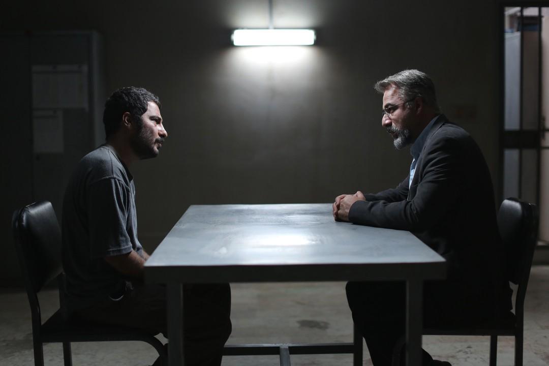 Eine moralische Entscheidung Trailer - Bild 1 von 8