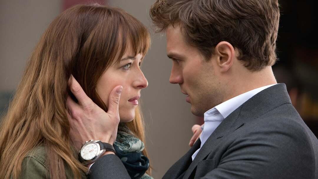 Fifty Shades Of Grey Trailer - Geheimes Verlangen - Bild 1 von 16