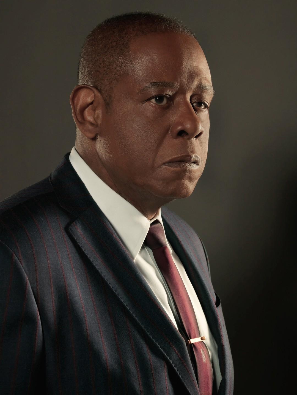 Godfather of Harlem - Staffel 1 - Bild 2 von 36