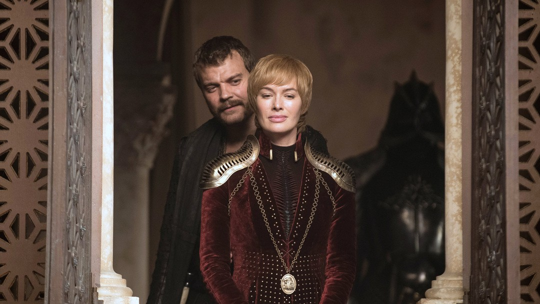 Game Of Thrones: Serienfinale im Free-TV - Bild 1 von 8
