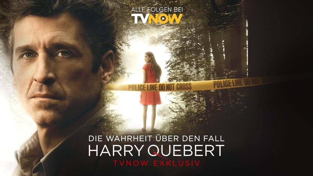 Bild Zu Patrick Dempsey So Böse Wie Nie Thriller Serie Bei Tv Now