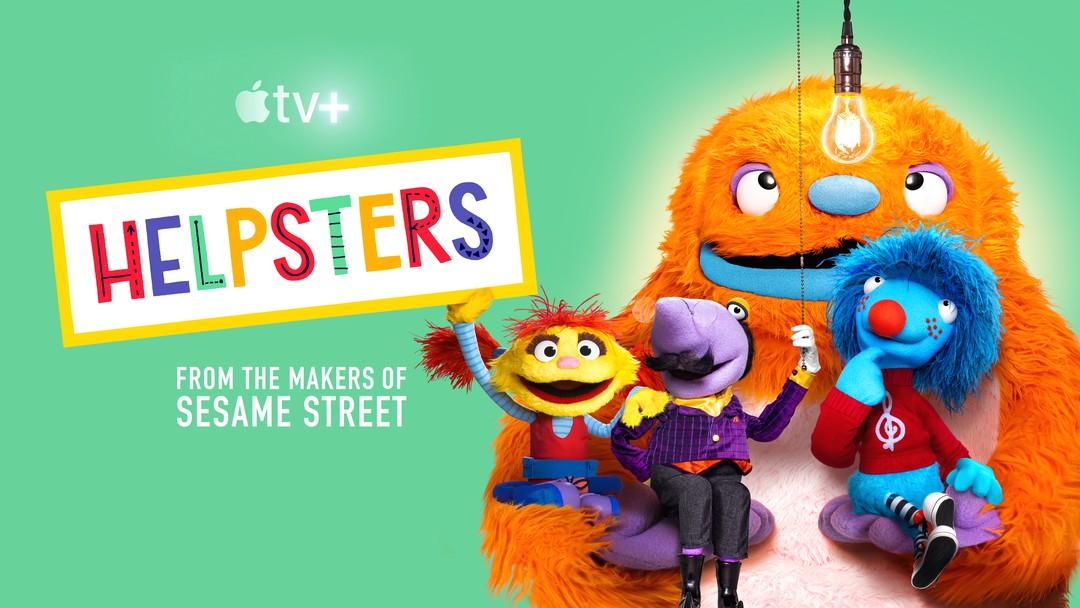 Helpsters Trailer - Staffel 1 - Bild 1 von 5