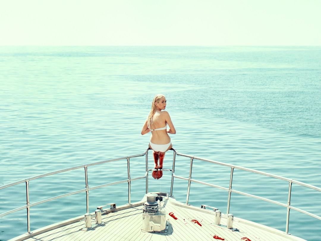 Holiday Trailer - Sonne, Schmerz Und Sinnlichkeit - Bild 1 von 1