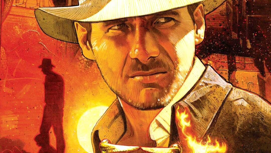 Indiana Jones - Jäger Des Verlorenen Schatzes - Bild 2 von 16