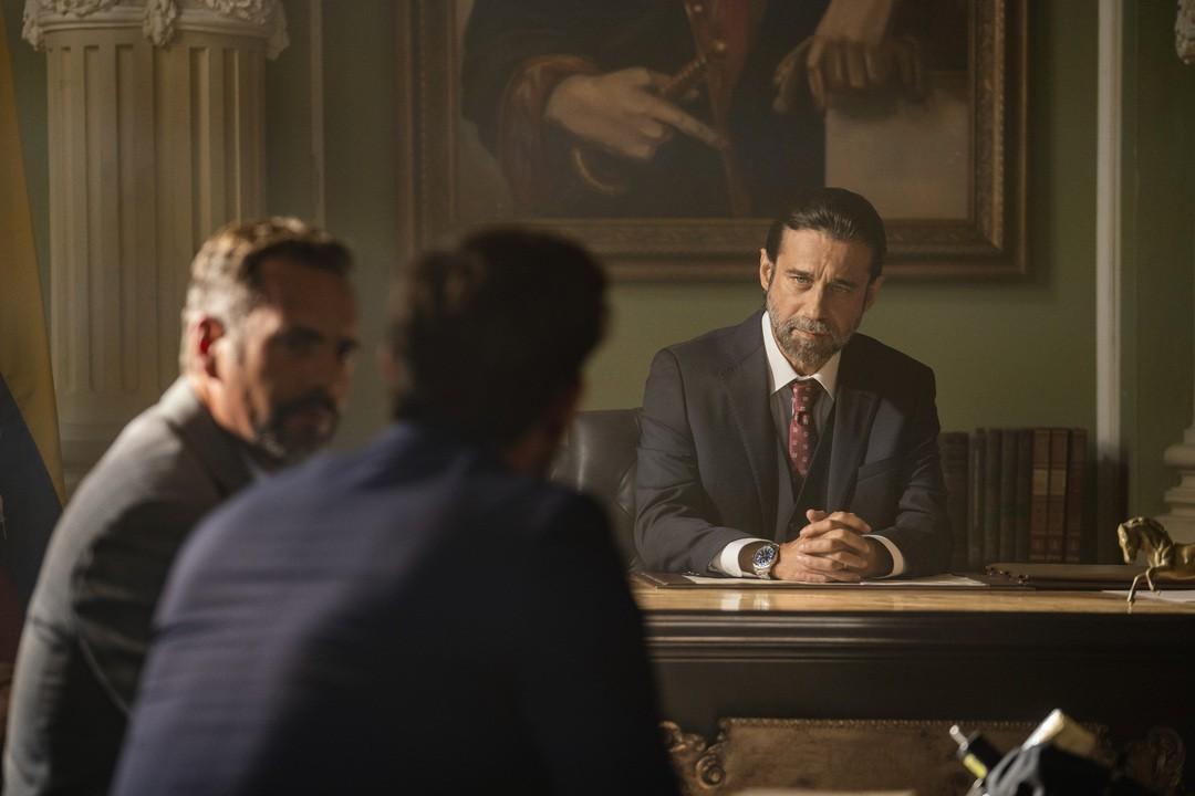 Jack Ryan: Staffel 2 ab sofort bei Amazon Prime verfügbar - Bild 1 von 24