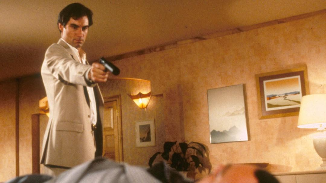 James Bond 007 - Der Hauch Des Todes Trailer - Bild 1 von 9