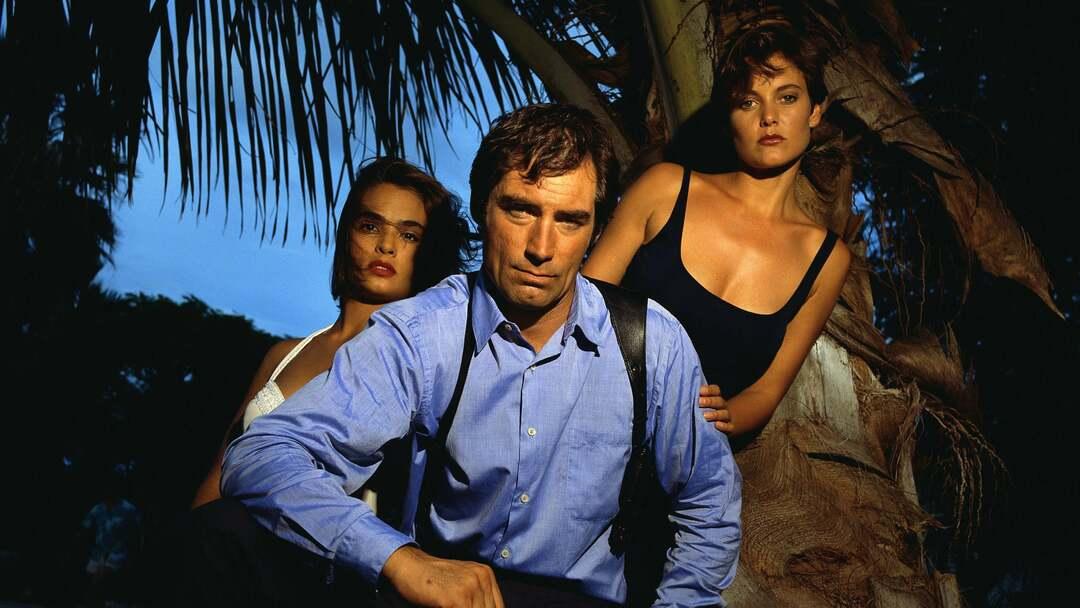 James Bond 007 - Lizenz Zum Töten Trailer - Bild 1 von 12
