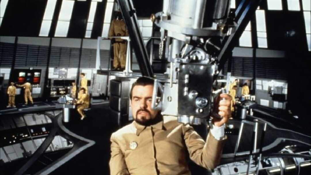 James Bond 007 - Moonraker - Streng Geheim Trailer - Bild 1 von 17