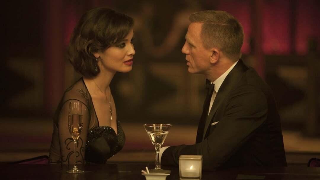James Bond 007 Skyfall - Bild 3 von 30