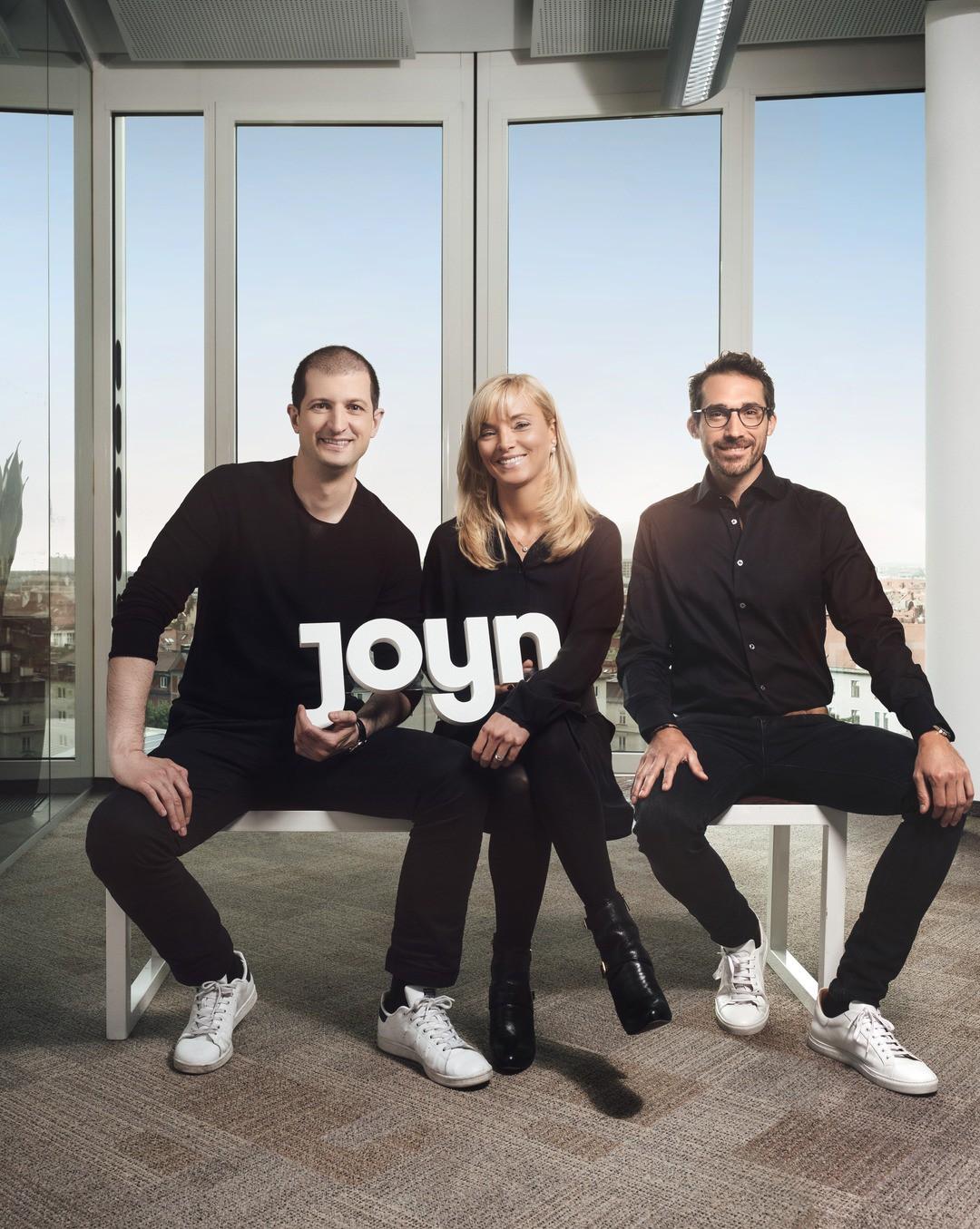 Joyn: Deutsche Netflix-Konkurrenz startet heute - Exklusive Serien und Filme - Bild 1 von 5
