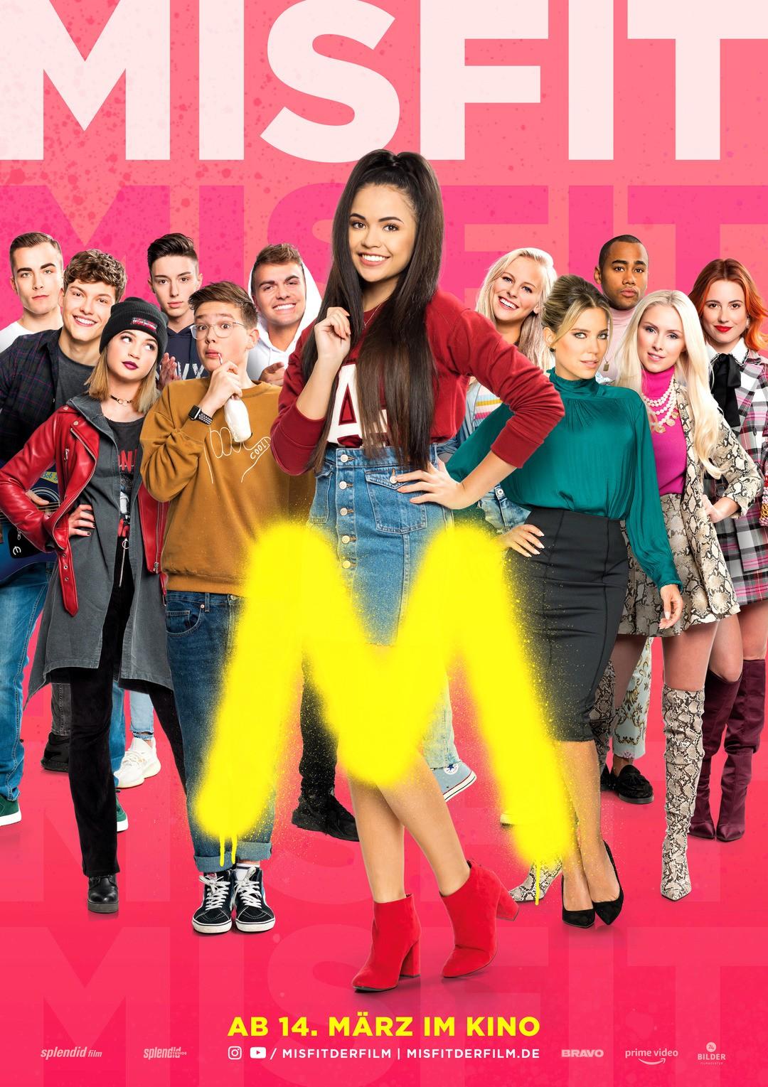 Misfit Trailer - Bild 1 von 17