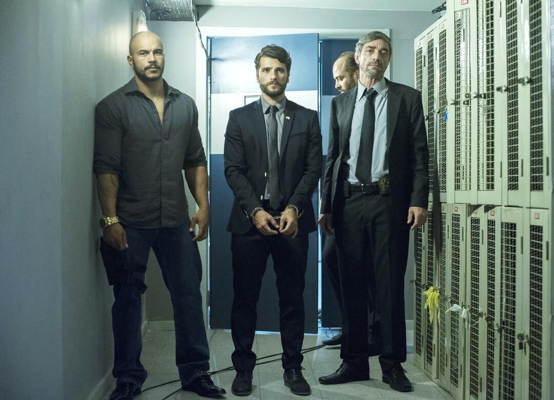 Ohne Gnade: Gefeierte Brasilianische Thriller-Serie startet bei RTL - Bild 1 von 5