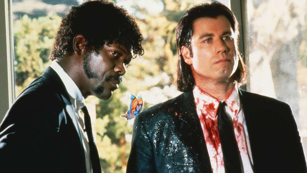 Pulp Fiction Trailer - Bild 1 von 30