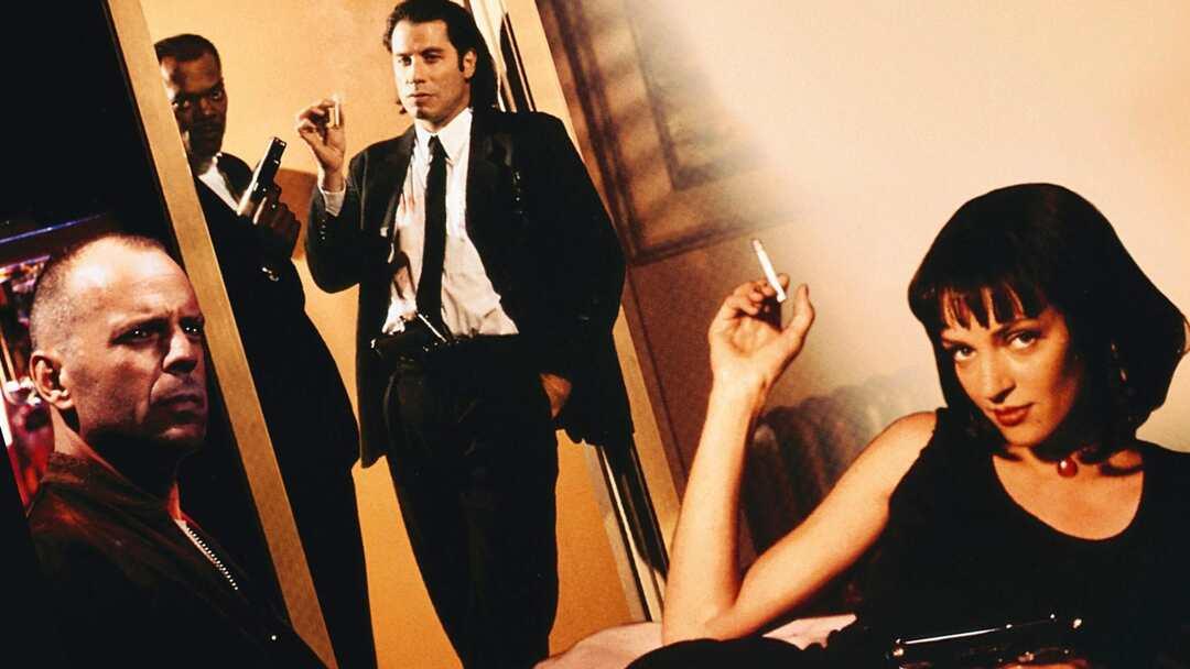 Pulp Fiction - Bild 2 von 30