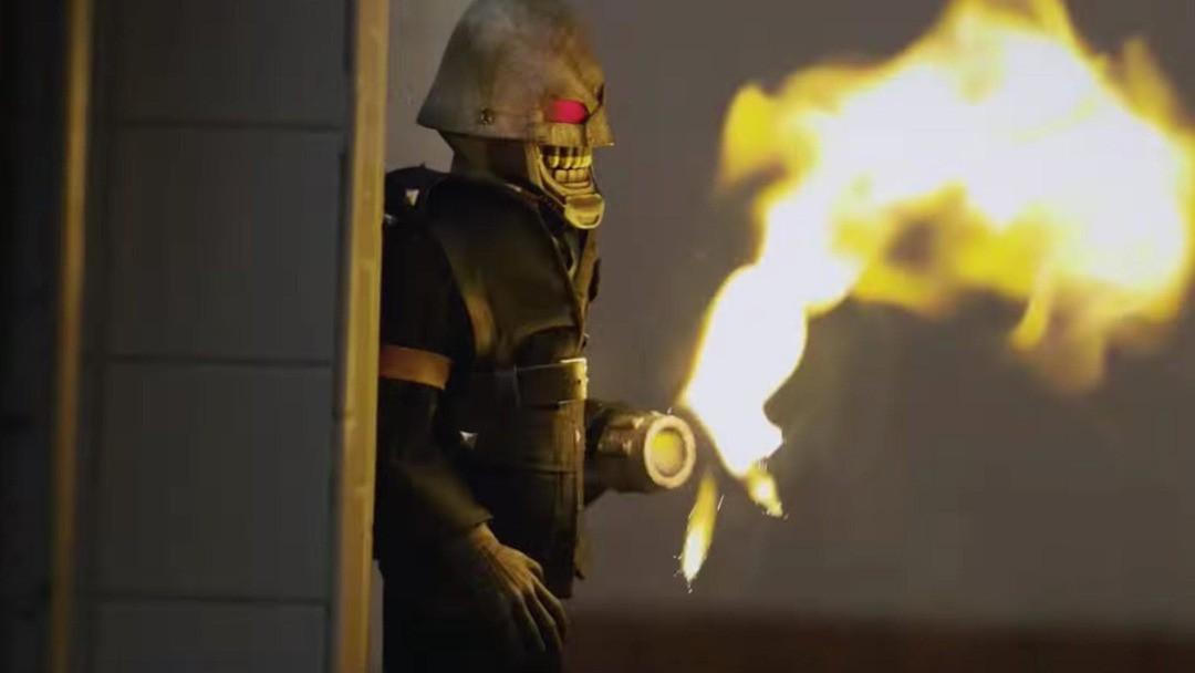 Puppet Master - Das Tödlichste Reich Trailer - Bild 1 von 1