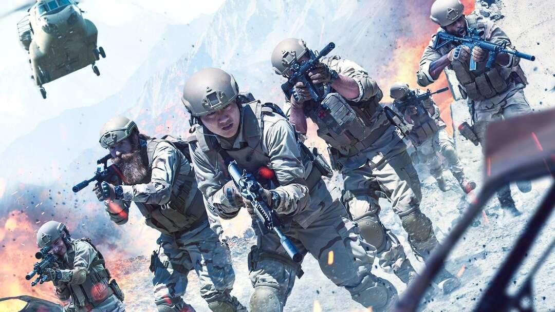 Rogue Warfare - Bild 2 von 2