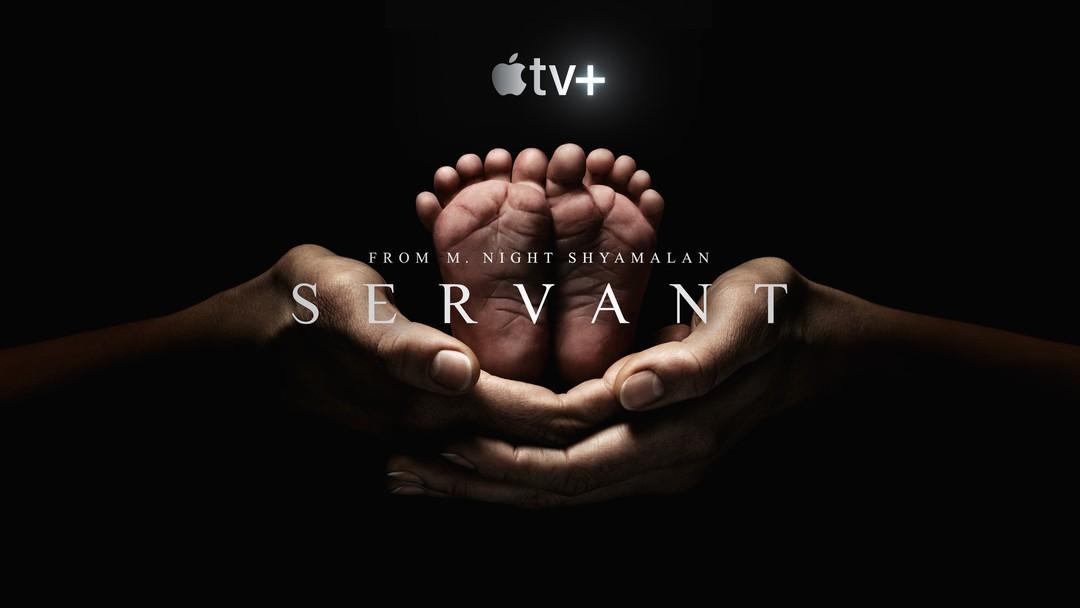 Servant Trailer - Staffel 1 - Bild 1 von 3