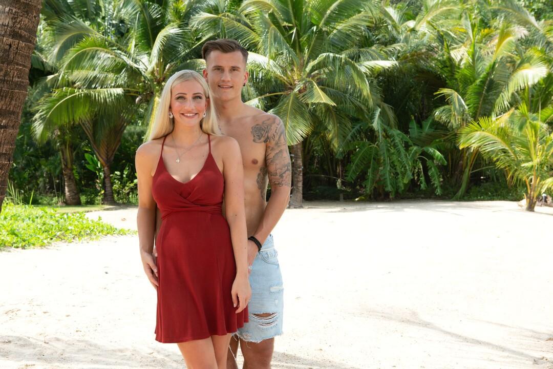 Diese vier Paare lassen ihre Treue von RTL testen - Bild 1 von 25