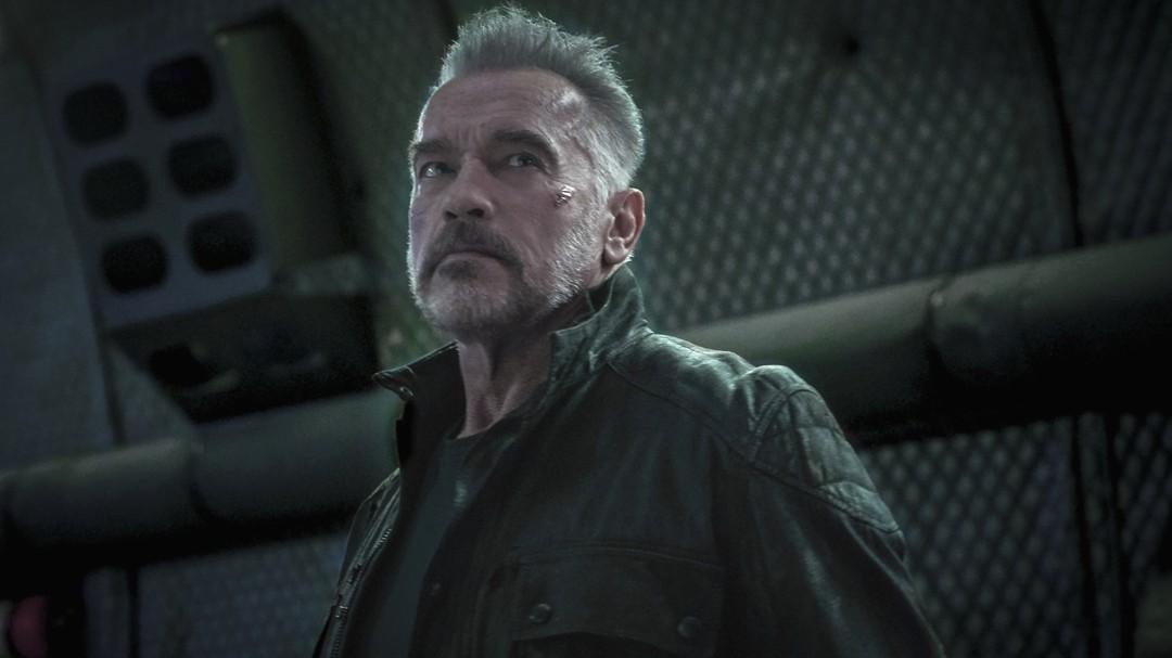 Terminator - Dark Fate: Erste Bilder mit Linda Hamilton und Arnold Schwarzenegger - Bild 1 von 7