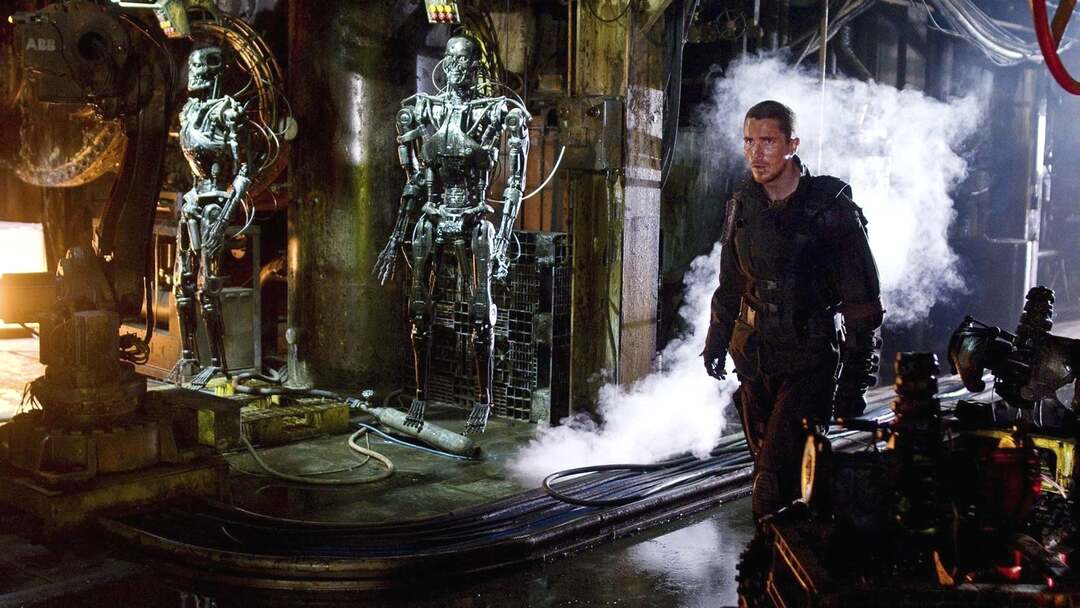 Terminator 4 Trailer - Die Erlösung - Bild 1 von 12