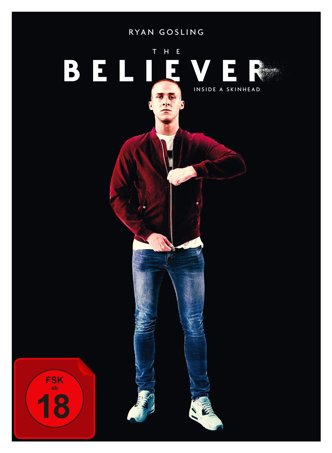 Inside A Skinhead - The Believer Trailer - Bild 1 von 10