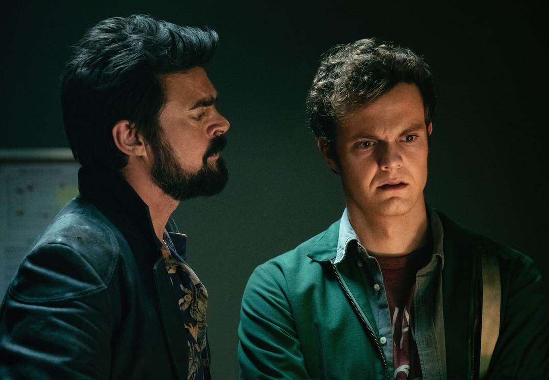 The Boys: Superhelden räumen auf im ersten Trailer zur neuen Serie - Bild 1 von 5