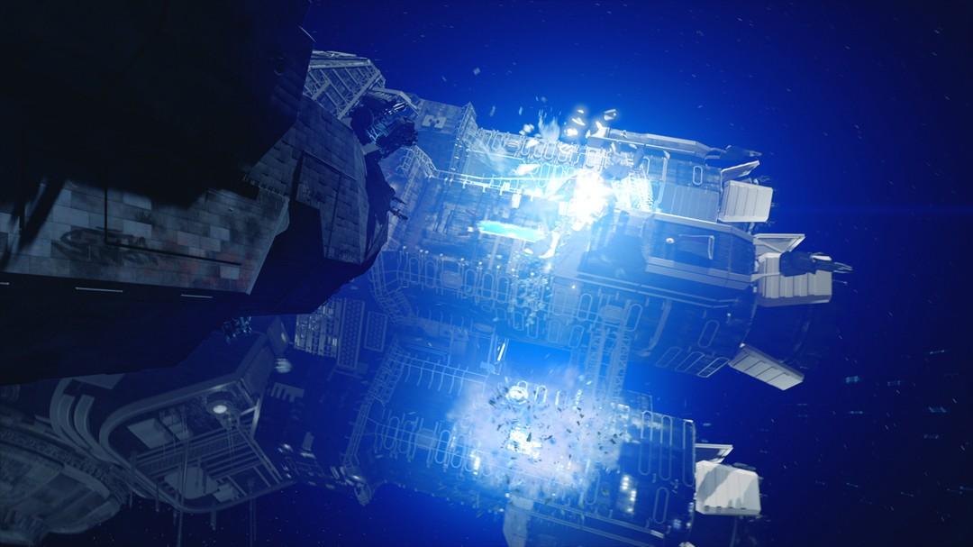 The Expanse Staffel 3 Trailer - Bild 1 von 5