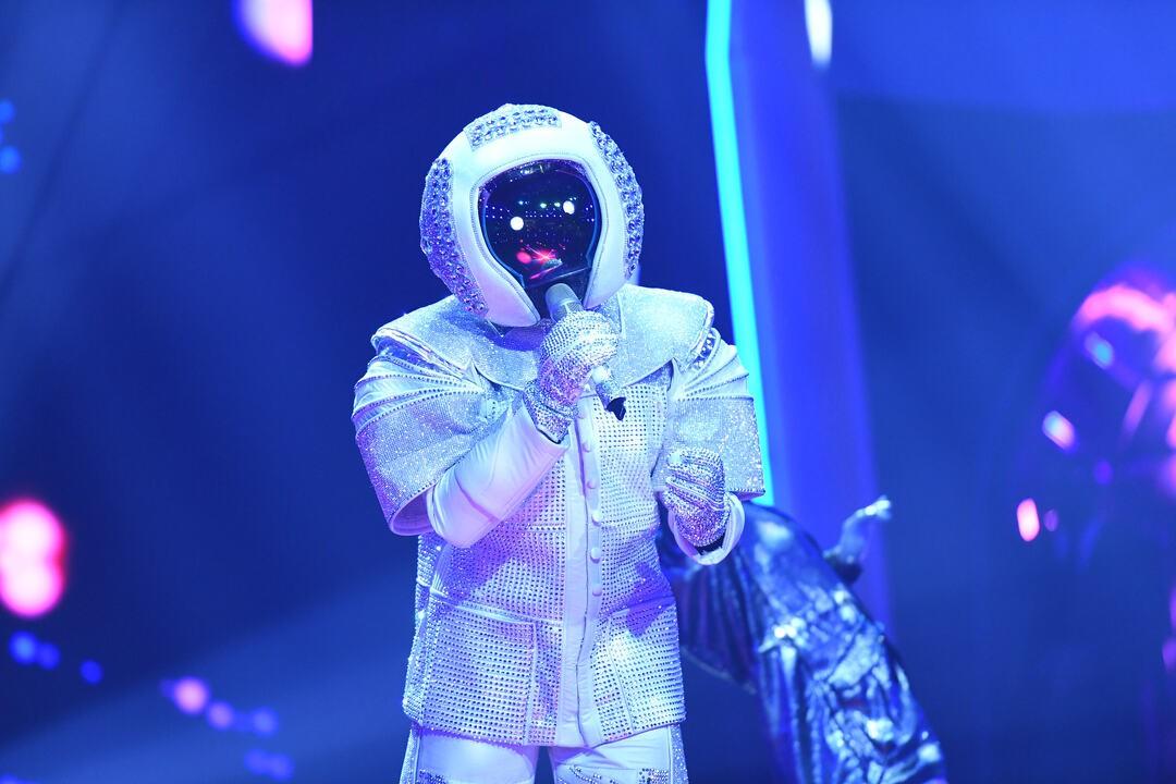 The Masked Singer: So läuft das Finale auf ProSieben ab - Bild 1 von 5