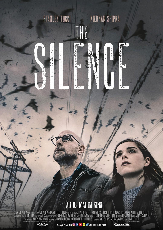 The Silence Trailer - Bild 1 von 7