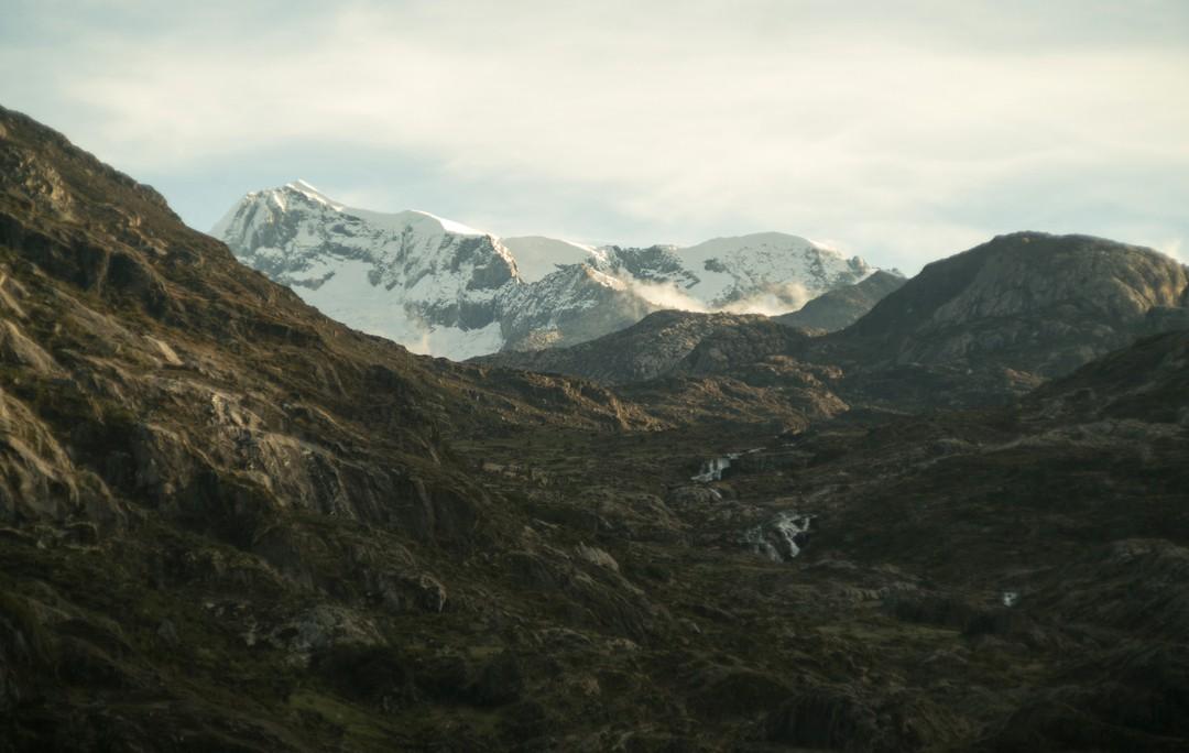 Thinking Like A Mountain Trailer - Bild 1 von 9