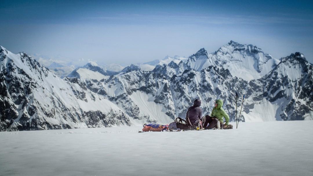 This Mountain Life Trailer - Bild 1 von 8