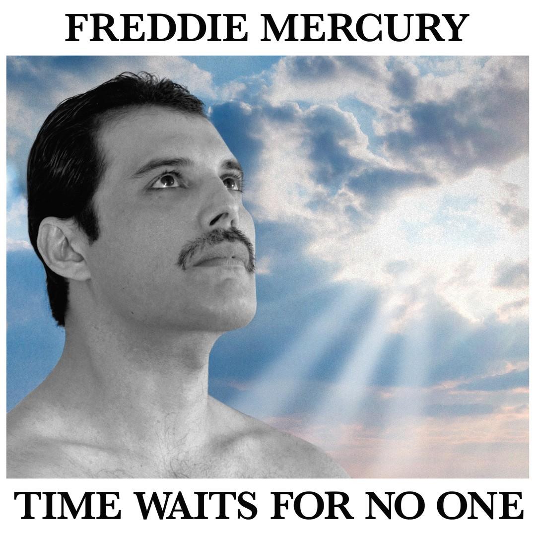 Freddie Mercury: Plattenfirma zeigt bisher unveröffentlichten Unplugged-Auftritt - Bild 1 von 3