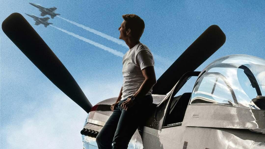 Top Gun 2 - Maverick - Bild 2 von 12