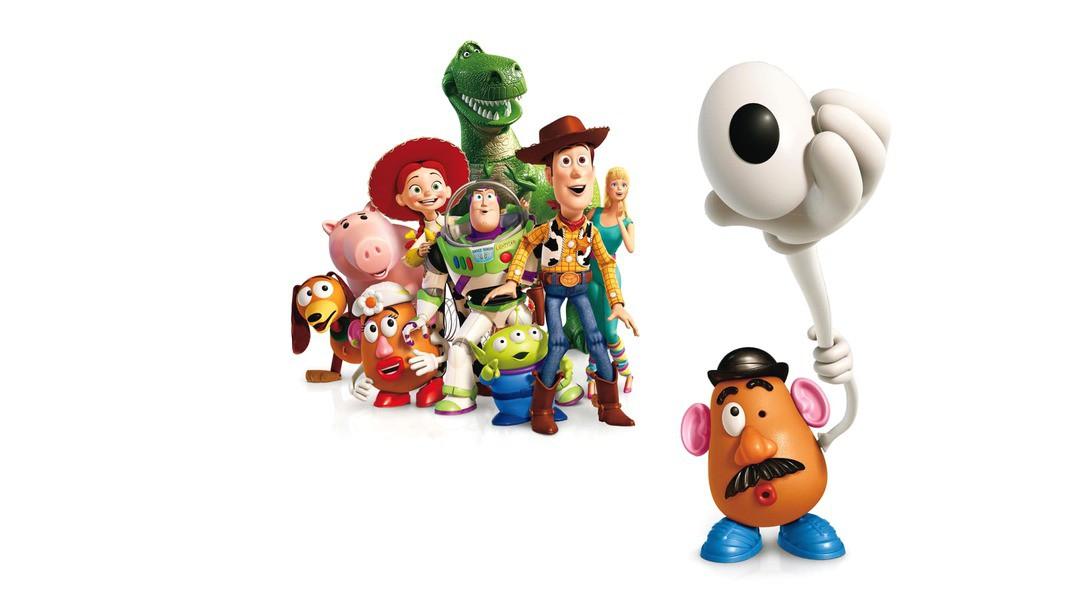 Toy Story 3 In Disney Digital 3D Film Trailer und Filmkritik - Bild 3 von 21