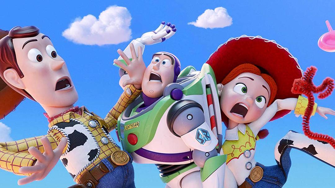 Toy Story 4 - Alles hört auf mein Kommando - Bild 2 von 8