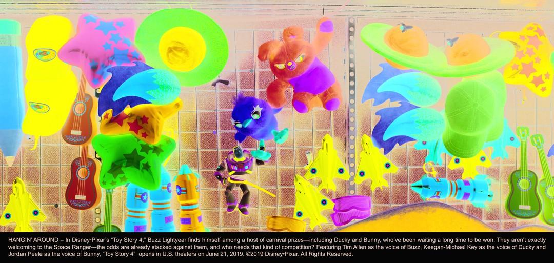 Toy Story 4 - Alles hört auf mein Kommando - Bild 3 von 8