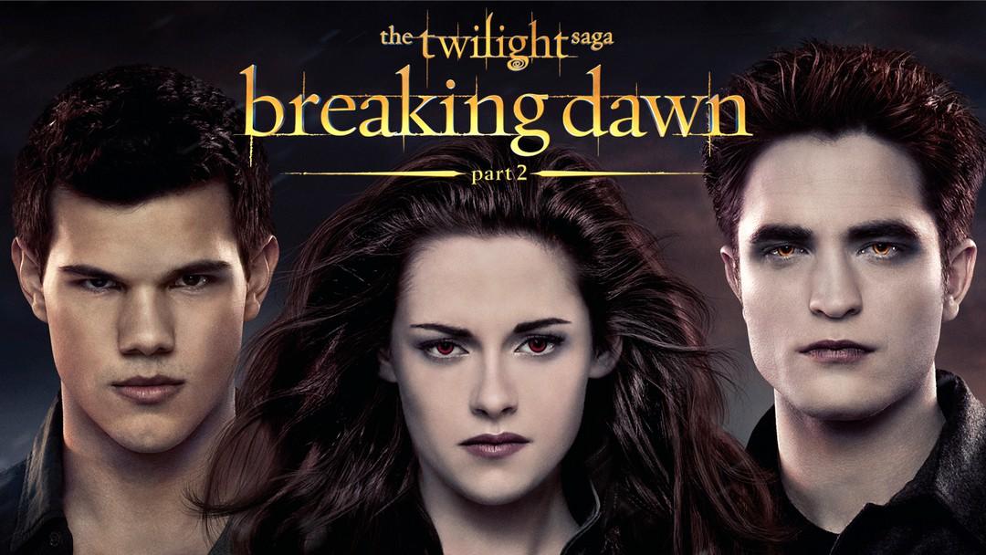 Breaking Dawn Teil 2 Trailer - Bild 1 von 8