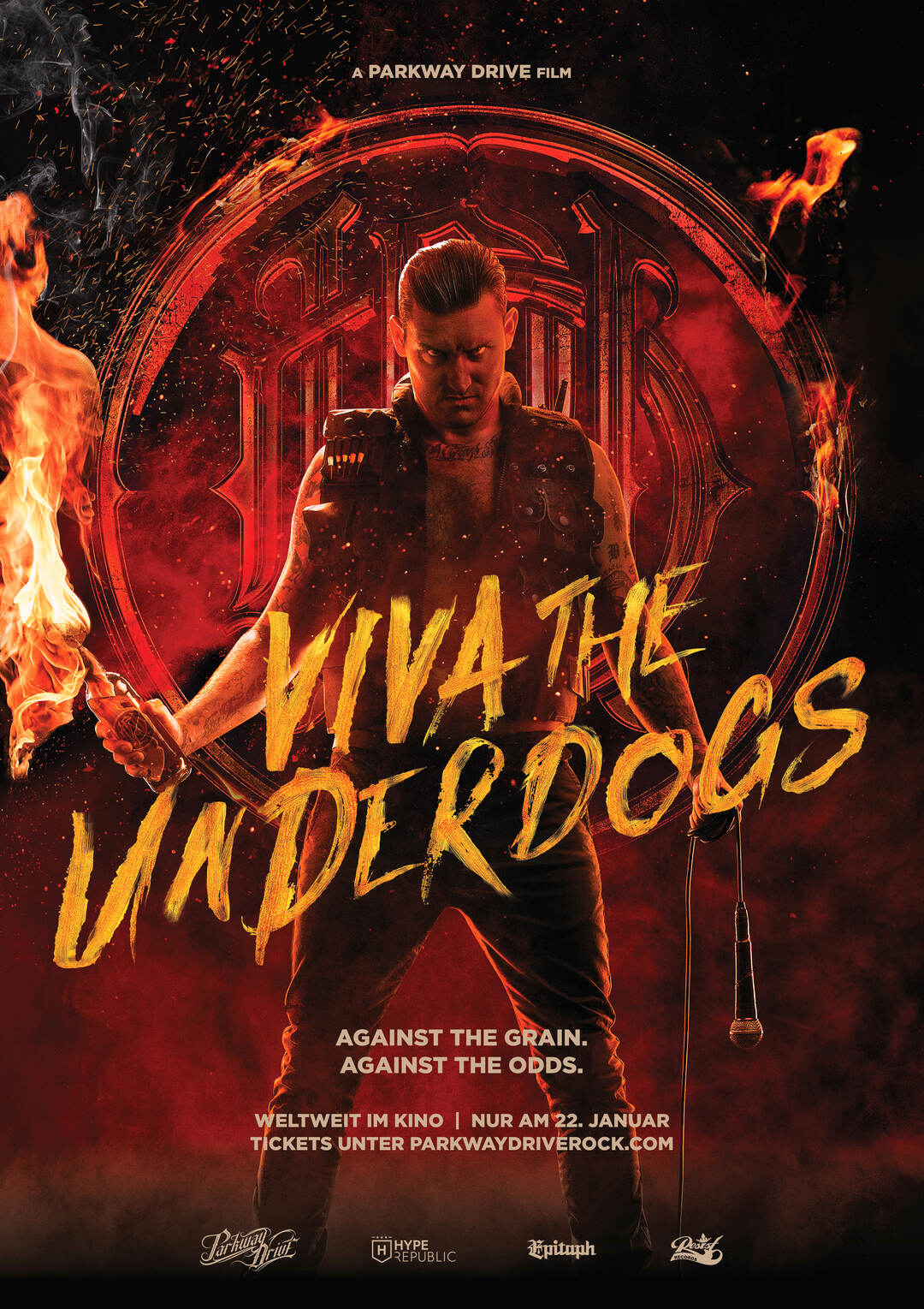Viva the Underdogs Trailer - Bild 1 von 9