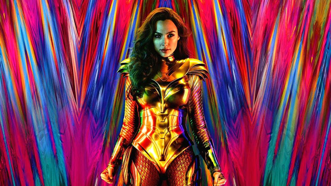 Wonder Woman 1984 - Bild 2 von 25