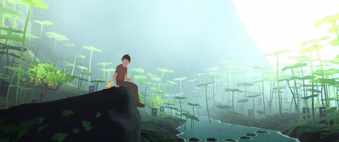 Away - Vom Finden Des Glücks Trailer - Bild 1 von 8