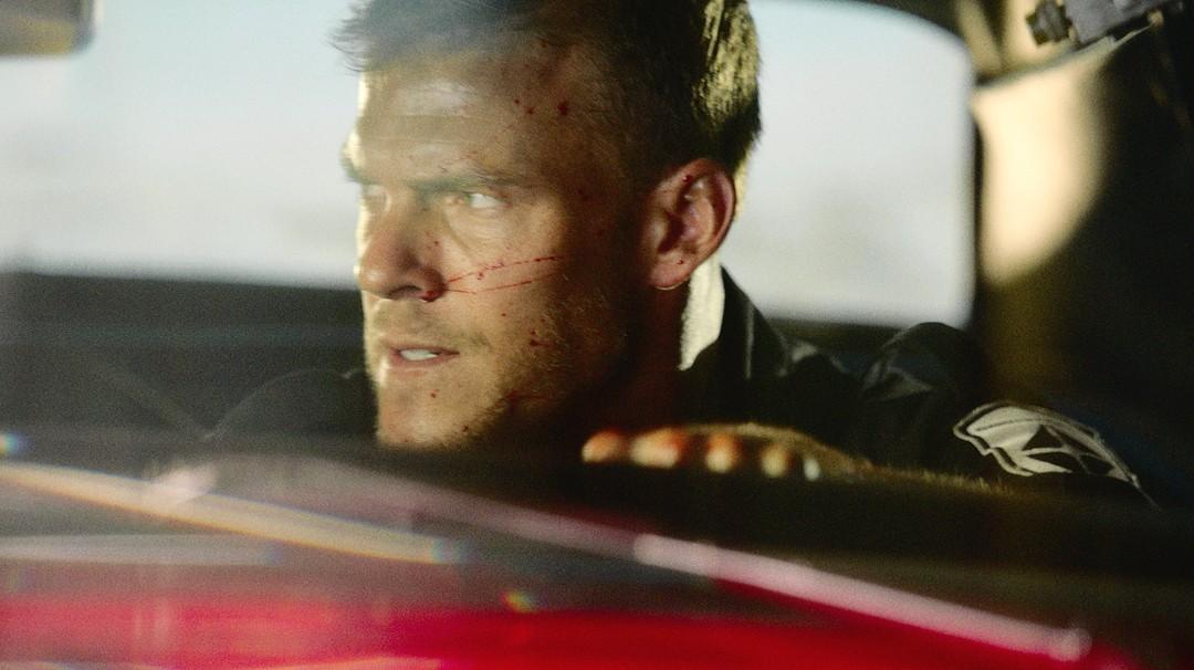 Blood Drive Trailer - Bild 1 von 7