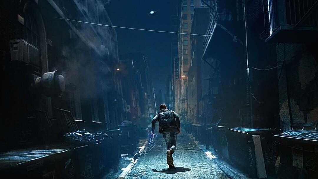 Code 8 Trailer - Bild 1 von 3